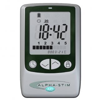 Alpha-Stim AID apparat